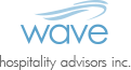 Logo: Wave Hospitality Advisors, Inc.